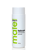 MALE Cobeco Talcum Maintenance Powder 150g