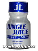 Jungle Juice Platinum (Small)