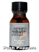 Jungle Juice Plus (Medium)