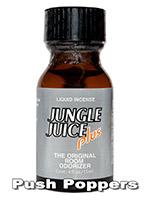 JUNGLE JUICE PLUS medium