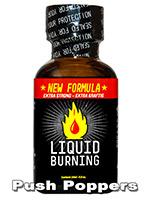 LIQUID BURNING big