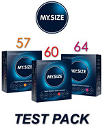 MY.SIZE TEST PACK 2