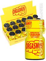18 x Orgasmus Liquid Incense (Box)