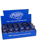 18 x Push Incense Small (Box)