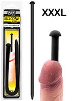 Push Silicone - Dilator Extra Long XXXL