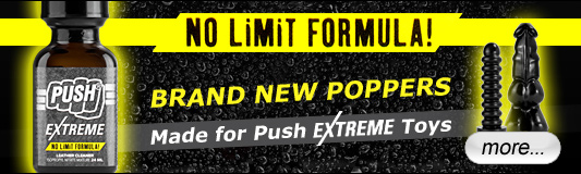 Push Extreme Poppers